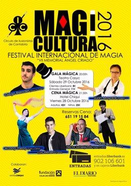 Magicultura 2016