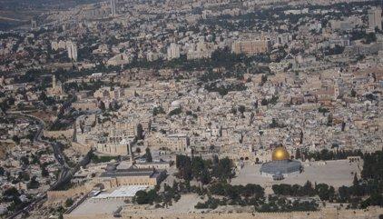 Arqueòlegs israelians troben un papir que recull la referència més antiga a Jerusalem en hebreu