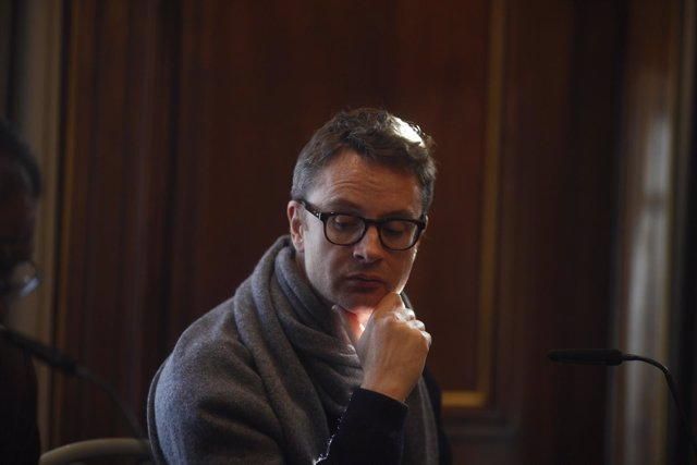 Rueda de prensa con Nicolas Winding Refn, director de The Neon Demon