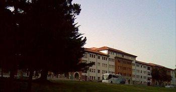 Sanidad traslada mañana al Hospital de Liencres a los 45 pacientes del...