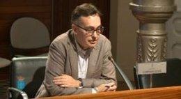 José Alberto Pérez Cueto