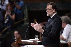 Rajoy ofereix a Catalunya buscar fórmules per millorar la