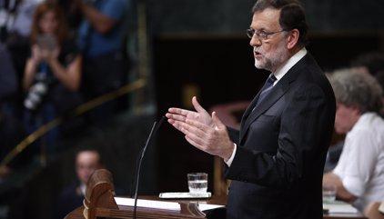 """Rajoy ofereix a Catalunya buscar fórmules per millorar la """"solidaritat interterritorial"""""""