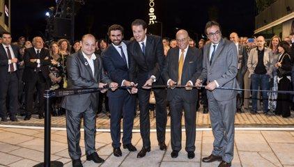 Neinver inaugura l'outlet de Viladecans amb el 80% de la superfície comercialitzada