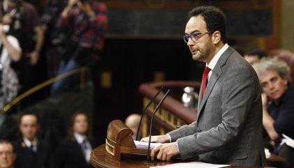 Hernando dice que el PSOE se abstiene para evitar otras elecciones que España no merece