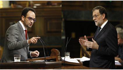 Rajoy suspende los efectos académicos de las 'reválidas' hasta alcanzar un pacto de Estado