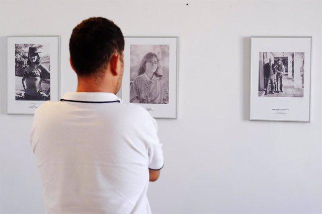 Exposición 'Brenan Intimo (s)