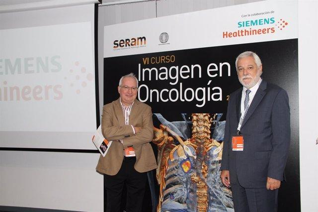 'VI Curso SERAM De Imagen En Oncología'