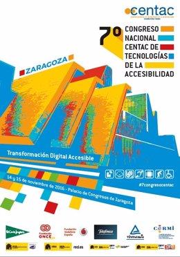 Cartel del Congreso Nacional CENTAC