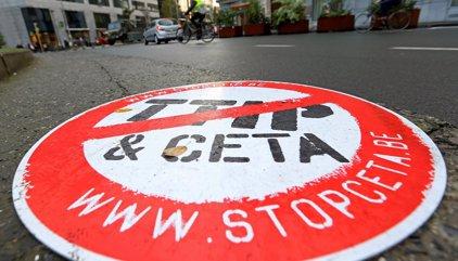 Bélgica logra un acuerdo para desbloquear la firma del CETA