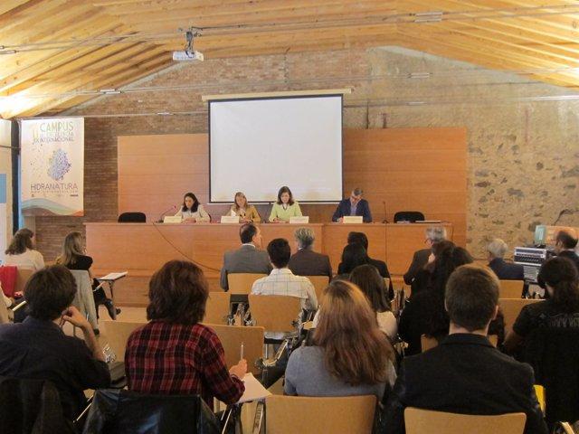Curso sobre Haciendas Locales y Ciudades Patrimonio en Cáceres