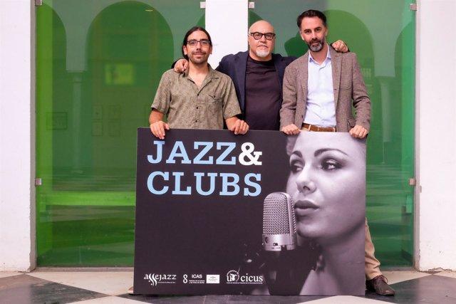Presentación Jazz&Clubs