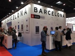 L'IoT Solutions World Congress premia un sistema remot de seguiment de pacients (AJUNTAMENT DE BARCELONA)