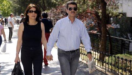 """Santina Biondo: """"Tenemos confirmación absoluta e incontestable de que Mario fue asesinado"""""""