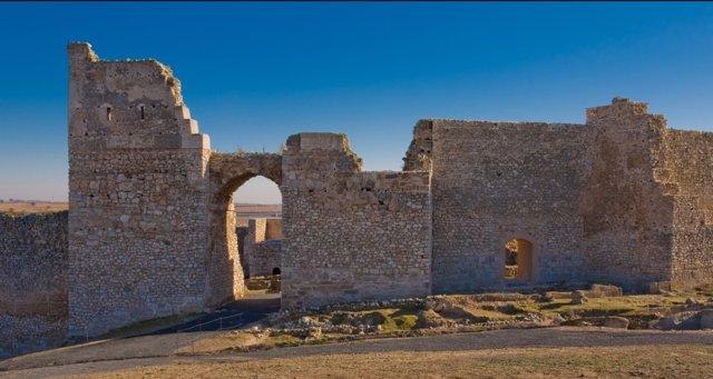 Alarcos Parque Arqueológico