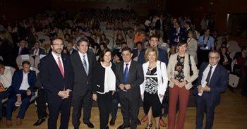 Expertos analizan en Jaén la necesidad de prevenir la dependencia y...
