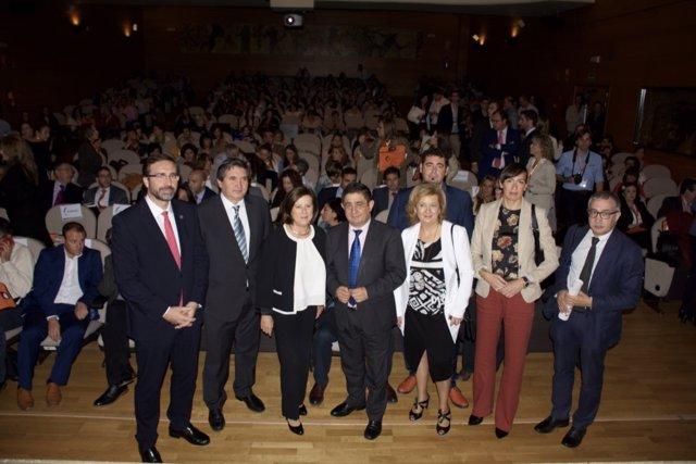 I Congreso Intersectorial de Envejecimiento y Dependencia