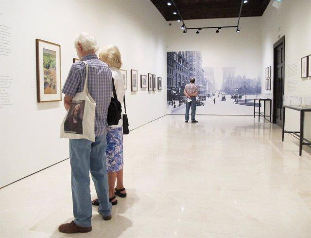 NOTA DE PRENSA: Más De 17.000 Personas Visitan La Exposición 'Sorolla. Apuntes D