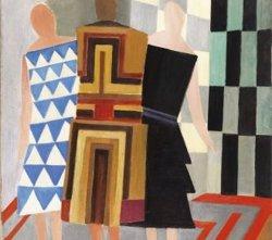 La Fundació Miró rellegeix l'art modern des dels escacs (FUNDACIÓ MIRÓ)