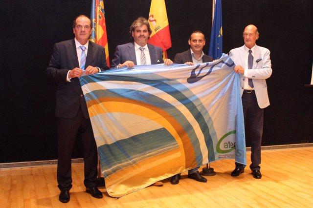 Bandera Ecoplayas