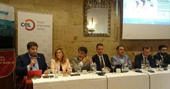 Las empresas leonesas Drasanvi y Cecinas Nieto sirven de ejemplo de éxito...