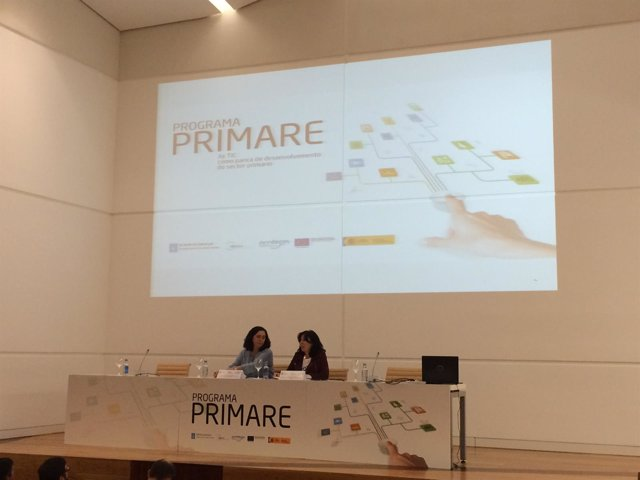 Proyecto Primare