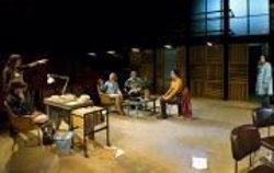 La Kompanyia Lliure actualitza l'obra 'La revolta de les bruixes' de Benet i Jornet (ROS RIBAS)