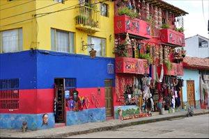 El Eje Cafetero de Colombia es el principal destino turístico del país