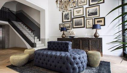 Grup Majestic inverteix 2,5 milions en el seu nou hotel Midmost a Barcelona