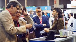 L'IoT Solutions World Congress duplica empreses i visitants en la seva segona edició (IOT SOLUTIONS WORLD CONGRESS)