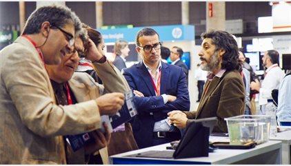 L'IoT Solutions World Congress duplica empreses i visitants en la seva segona edició