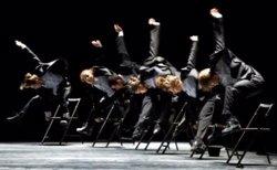 IT Dansa Jove Companyia comença gira per teatres espanyols i europeus (INSTITUT DEL TEATRE)
