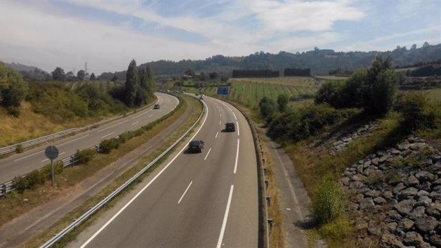 Carreteras