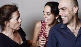Clàudia Cedó estrena 'L'home sense veu' en el Temporada Alta