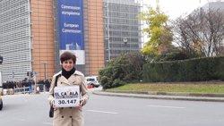 Plataforma per la Llengua demana a la CE facilitar la reciprocitat de mitjans en català (PLATAFORMA PER LA LLENGUA)