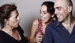 Clàudia Cedó estrena 'L'home sense veu' al Temporada Alta (TEMPORADA ALTA)