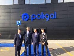 Poligal (Grup Peralada) preveu créixer un 30% després d'ampliar la seva planta de Portugal (POLIGAL)