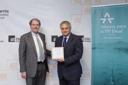 FGC i la Fundació Cercle d'Economia se sumen a l'Aliança per l'FP Dual (ALIANZA PARA LA FP DUAL)