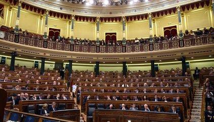El Congreso rechaza de nuevo la investidura de Rajoy: 180 diputados en contra por 170