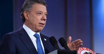 Colombia.- Santos aplaza el inicio del diálogo de paz con el ELN