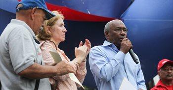 Venezuela.- El Gobierno llama a los venezolanos a marchar este viernes...