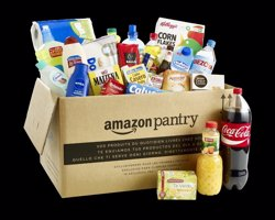Amazon estrena un centre logístic a Castellbisbal per oferir el servei Pantry (AMAZON)