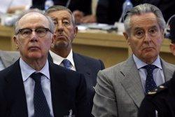 L'Audiència de Madrid anul·la la investigació a Rato per la contractació del seu excunyat a Caja Madrid (POOL)