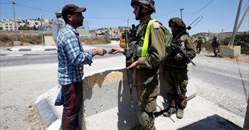 Un relator de la ONU defiende el control palestino de la Zona C de...