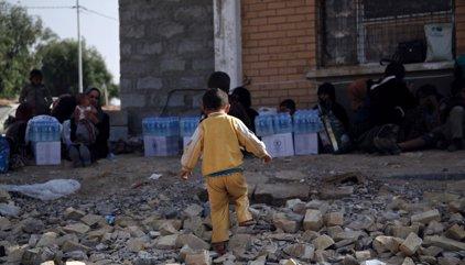 """Estat Islàmic segresta 8.000 famílies per usar-les d'""""escuts humans"""" a Mossul, segons ONU"""