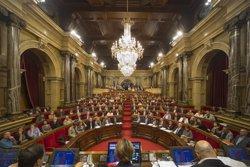 El Parlament abordarà dos impostos sobre aliments ensucrats en plena negociació JxSí-CUP (PARLAMENT)