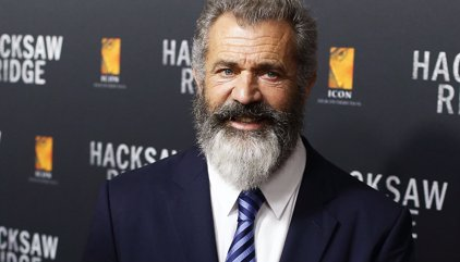 "La enésima disculpa de Mel Gibson: ""Ocho tequilas dobles echaron por tierra el trabajo de toda una vida"""