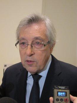 Tribunal Superior de Xustiza de Galicia (TSXG), Miguel Ángel Cadenas