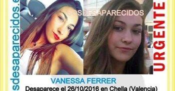 Investigan la desaparición de una adolescente de 15 años en Chella