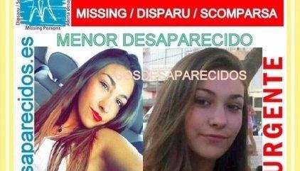Investigan la desaparición de una niña de 15 años en Chella